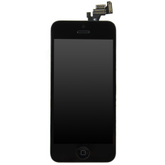 Display Touch LCD Screen For IPhone 5 (Black)