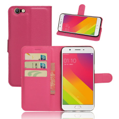 Cover Universal F4 View Untuk Coolpad Fancy 3 Size 55 Flipshell Sarung Case .