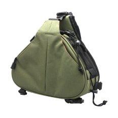 DSLR / SLR Digital Sling Camera Case Shoulder Bag Backpack For NIKON / CANON / SONY (EXPORT)