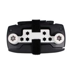 Eachgo Drone Transmitter Rocker Bracket Remote Holder + Screen Protector For DJI Mavic Pro - intl