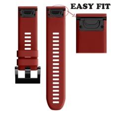 Easyfit Silicone Wrist Band Strap for Garmin Fenix 5 / Garmin Forerunner 935 GPS Watch - intl