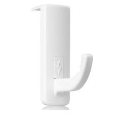 Eazy Hanger Headset Hanger / Gantungan Headset Tempel Minimalis Simple With 3M Tap