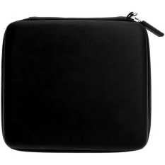 EVA Travel Carry Hard Case Bag Pouch Cover For Nintendo 2DS (Black)