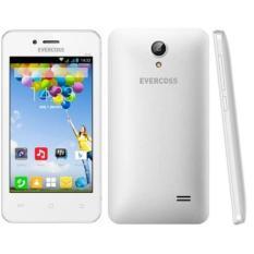 Evercoss A54b - 512 MB - White (White Below 1GB)