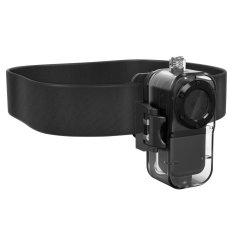 F38 Sports DV Camera FULL HD 1080.12MP Mini DV Waterproof DVR Nigh Vision Camcorder Recorder Video Audio With Microphone (Black) (Intl)