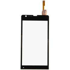 Fancytoy New Replacement Glass Touch Digitizer Screen For Sony Ericsson Xperia M35H - Intl