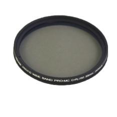 Fang Fang 55mm Slim CPL Polarizing Digital Filter (Black)