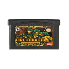 Fire Emblem The Sacred Stones Boy Advance GBA Game Card Gift For Fans Children - Intl