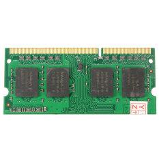 Five Star Store 2PCS 4GB DDR3 PC3-1060.1333MHz Non-ECC Notebook Laptop PC DIMM