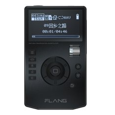 Flang V5 Portable Loseless Hifi Music Player Without Dock