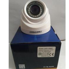 FootPrint Camera Indoor AHD3103.4 IN 1- AHD 1MP 3.6 Mm White
