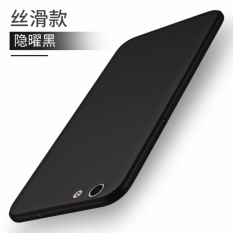 For OPPO F1S,Luxury Pure Painting Color Hard PC Shockproof Anti-scratch Back Cover