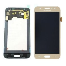 For Samsung Galaxy J7 J700 J700F Lcd Screen Touch Screen Touch Lens Digitizer Replacement Parts White