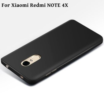 For Xiaomi Redmi Note 4X Ultra Thin Slim Hard PC Anti KnockProtection Back Phone Case