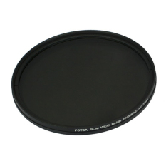 FOTGA 5 In 1 Kit 55mm MC UV And MC CPL And Fader ND Filter And Filter Case And Cleaning Cloth - Intl
