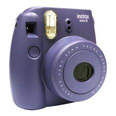 Fuji Fujifilm Instax Mini 8 Camera (Violet) - Intl