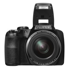 Fujifilm FinePix S Series S8200 Full HD 16MP Digital Camera Black - Intl
