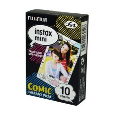 Fujifilm Instax Mini Comic Instant Film