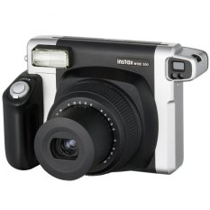 Fujifilm Instax WIDE 300 Instant Film Camera (Silver / Black)