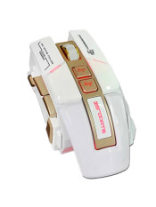Game Mouse LOL CF (White) - Intl
