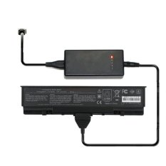 Generic External Laptop Charger For HP 694864-85.695192-001 H4Q45AA HSTNN-YB4D VK04- Intl