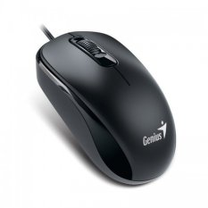 Genius Mou-Gn-Dx110Usb Genius Mouse Genius Dx-110 USB - Hitam