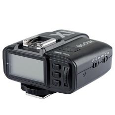 Godox X1T - C Professional TTL Multi-channel Triggering2.4GHzWireless Transmission Flash Trigger for Canon EOS SeriesCameras - intl