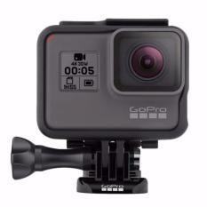 GOPRO Hero 5 - ActionCamera 12MP - Hitam