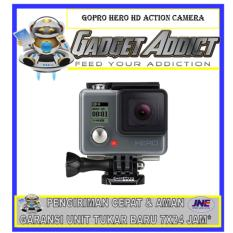 GoPro HERO HD Action Camera