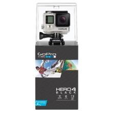 GoPro HERO4 Hitam [Edisi Petualangan]