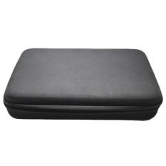 GP110 Big Collection Boxes Action For GoPro Hero Camera Bag 4 3 + 3 2 Sj4000 Bag Waterproof Camera (Intl)