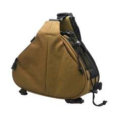 Happycat 2016 DSLR / SLR Digital Sling Camera Case Shoulder Bag Backpack For NIKON / CANON / SONY 004294_1