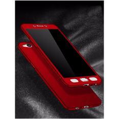 Hardcase Case 360 Xiaomi Redmi Note 5A Prime Casing Full Body Cover Free Tempered Glass