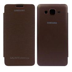 Hardcase Flip Cover Back Untuk Samsung.