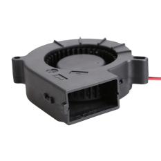 HKS Brushless DC Cooling Blower Fan Sleeve-bearing 7525.12.0.18.75x33mm (Intl)