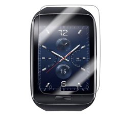 HKS Guard Screen ProteHKSr Cover For Samsung Gear S (Intl)