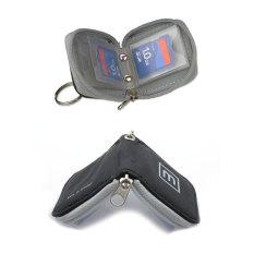 HKS New Carrying Case Wallet For 6 Memory Card XD SD N (Black) (Intl)