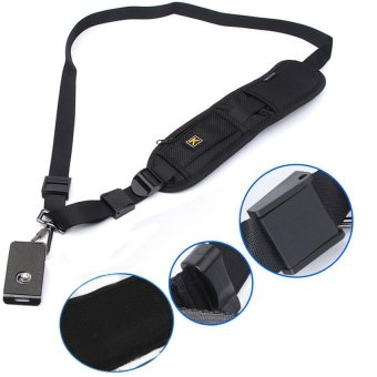 HKS Quick Rapid Shoulder Strap Sling Belt Neck For Canon Nikon Sony Camera SLR / DSLR