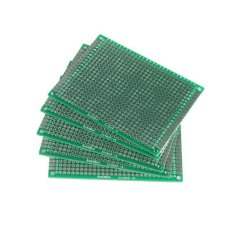 HKS Universal Double-Side PCB Prototype Glass Fiber (Green) (Intl)