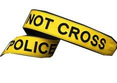 Honx Strap Kamera / Neckstrap / Tali Kamera - The Police / Police Line