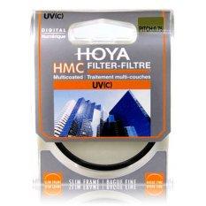 Hoya 49mm HMC UV (C) Filter