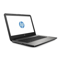 HP 14-BS003TU - Intel Celeron N3060 - RAM 4GB - 500GB - 14' - DOS - Gray