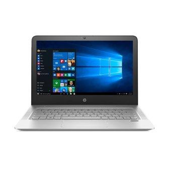 "HP Envy 13-D026TU - Intel Core i5-6200 - 4GB RAM - 13.3"" - Windows 10 SL - Silver"