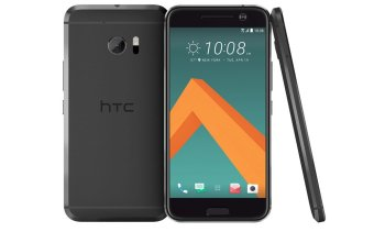 HTC 10 - 32GB/4GB RAM - Gray