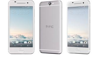 HTC One A9 16GB – Silver