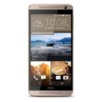 HTC One E9 Plus – LTE – 32 GB – Rose Gold