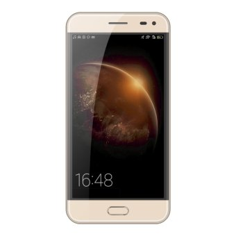 "iCherry C200 M9 Android 51 HD IPS 5"" - Gold"