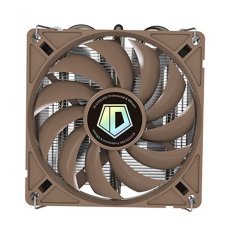 ID-COOLING IS-40 CPU Cooler For Mini-ITX / HTPC - Coklat