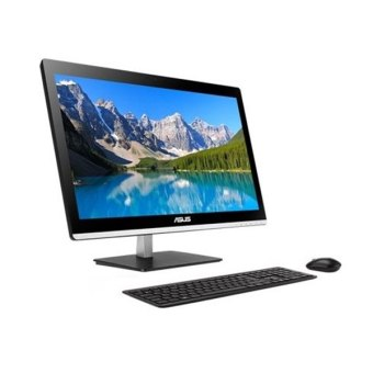 Jual Asus ET2231-UKBC040X AIO PC - Non-Touch (I3-4005U, 4GB, 1TB, Intel HD, 21.5