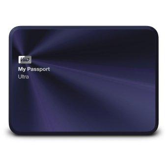 Jual Western Digital Passport Ultra Metal 1TB - Blue Navy Harga Termurah Rp 1395000.00. Beli Sekarang dan Dapatkan Diskonnya.